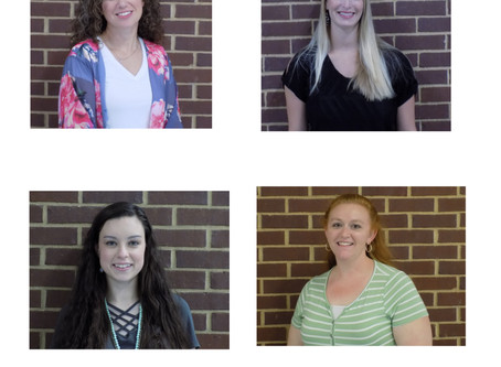 Pearl Upper Elementary welcomes new faculty and staff