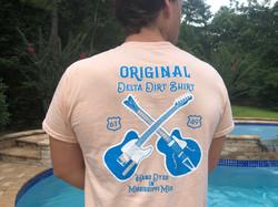 Delta Dirt Shirt T-Shirts