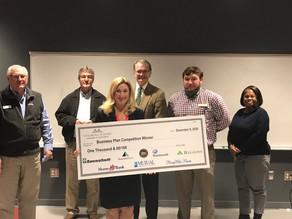 Delta Dirt Shirts Is the Winner of the 2020 Vicksburg Entrepreneur Bootcamp