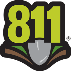 811, Call Before You Dig