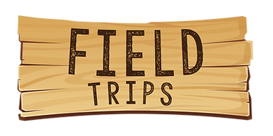 Clinton Nature Center Field Trips