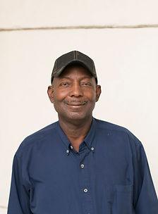 Lawerence Morris - Public Works Director