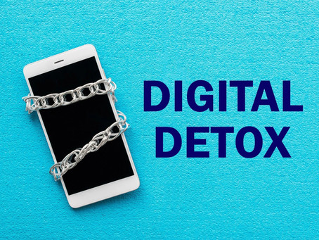 The Digital Detox