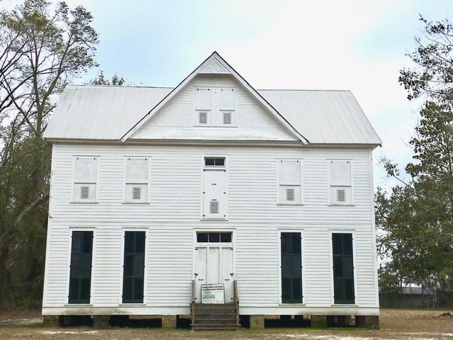 Quarles House
