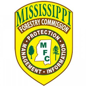 Mississippi Wildfire Prevention Month proclaimed