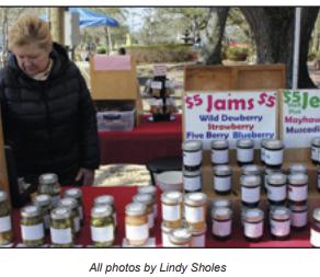 Long Beach Farmers' Market open every Saturday