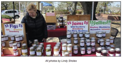 Long Beach Farmers' Market