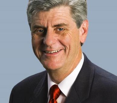 Gov. Phil Bryant Delivers State of the Address