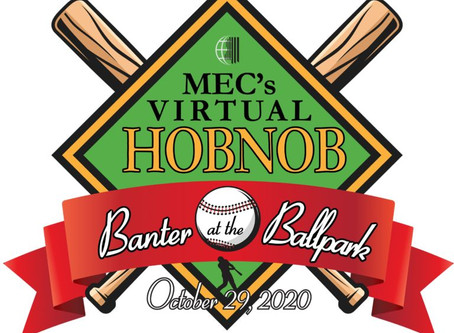 MEC's 19th Annual Hobnob Mississippi Set for October 29 Virtual Event at a New Location