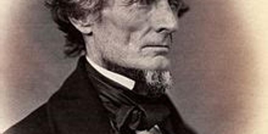 Jefferson Davis: A Descendant's View