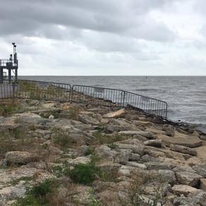 Long Beach receives $2.18 million to replace Harbor bulkhead