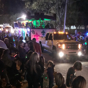 COVID cancels Gulf Coast Mardi Gras parades for 2021