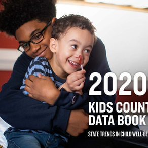 Mississippi Education Continues Climb in Kids Count National Data