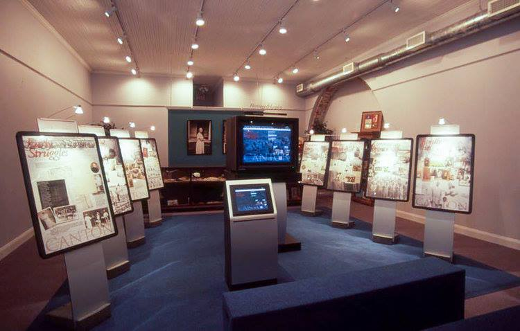 Canton Multi Cultural Museum