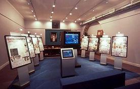 Canton Multicultural Museum
