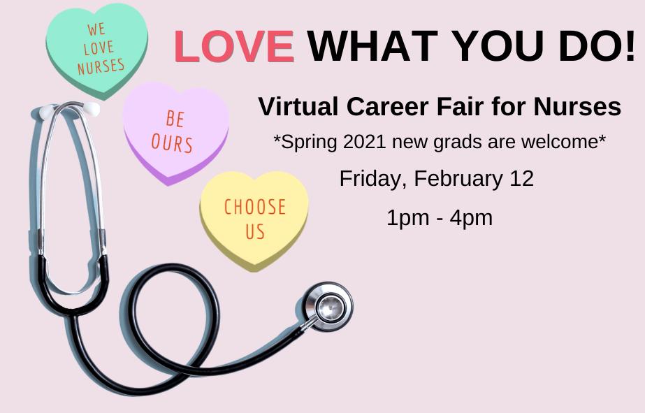 Merit Health Virtual Career Fair