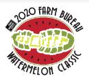Virtual Farm Bureau Watermelon Classic 5k Registration Open through July 4th