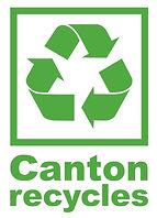 Canton Recycles