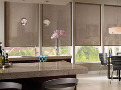 Motorized Shades & Blinds