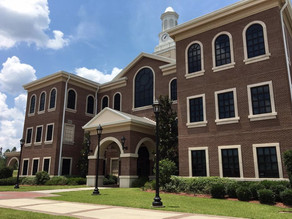 William Carey University breaks fall enrollment record
