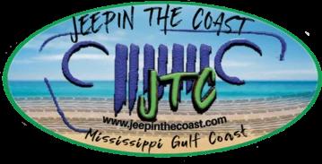 Jeepin The Coast