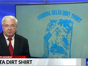 Delta Dirt Shirts Have A Mississippi Moment