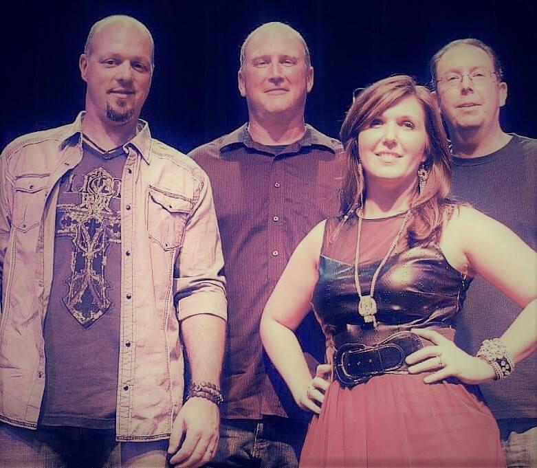 Lisa Lee Albritton Band