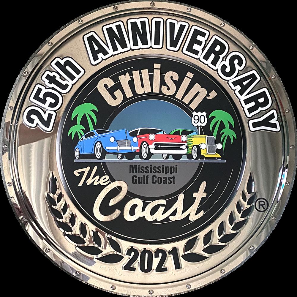 Cruizin The Coast