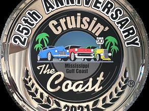 Cruisin' the Coast activities planned in Long Beach