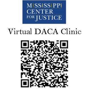 Virtual DACA Clinic