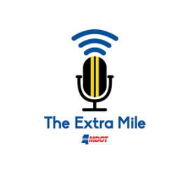 The Extra Mile MDOT Podcast