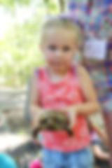 Anna Leigh Oswalt Nature Day Camp Clinton Nature Center
