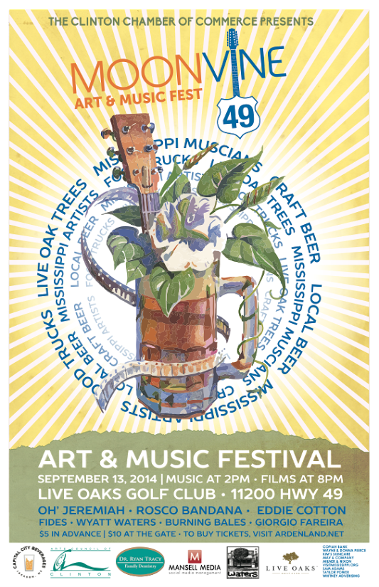 Moonvine Arts & Music Fest