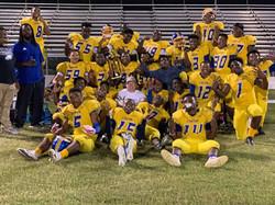 Canton High School JV Football