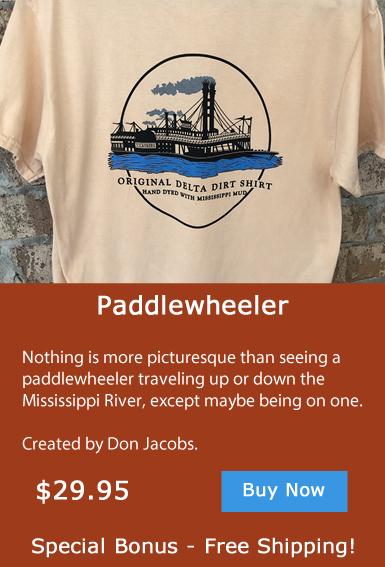 Paddlewheeler