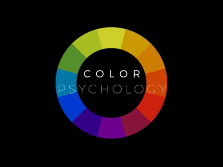 Graphic Design and Color Psychology