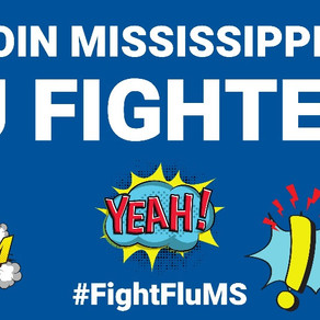 Mississippi Coalition Forms to Fight Flu