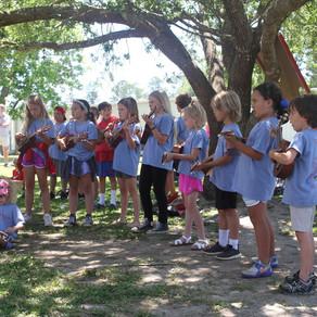 Coast Episcopal School celebrates 70th anniversary