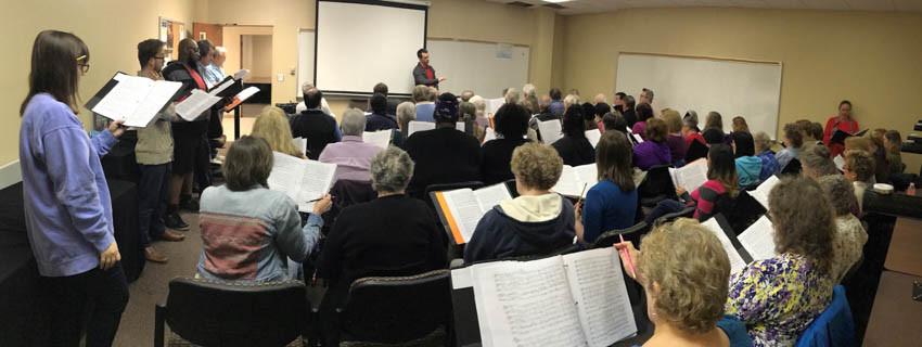 Gulf Coast Civic Chorale