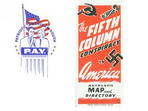 Online Exhibit Details Anti-Communism Efforts in State