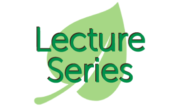 Clinton Nature Center Lecture Series