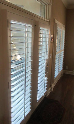 Blinds Plus Installation