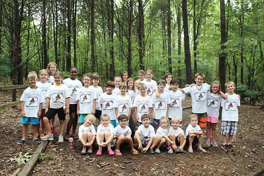 Nature Day Camp Clinton Nature Center