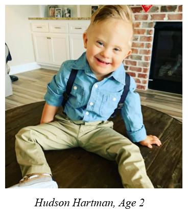 Hudson Hartman