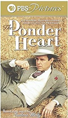 The Ponder Heart