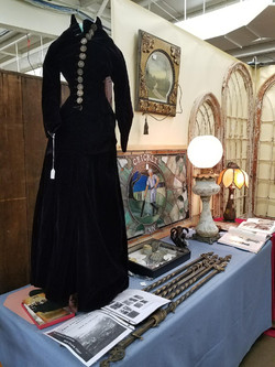 Murfreesboro Antique Show