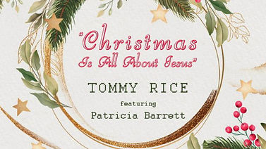 Christmas is All About You