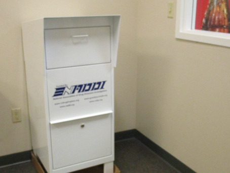 Florence prescription disposal offered