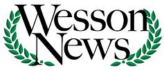 Wesson News Logo