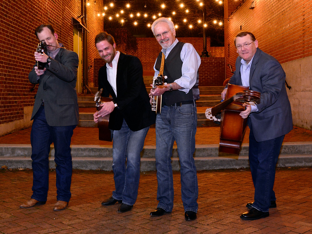 Terry Baucom & The Dukes of Drive